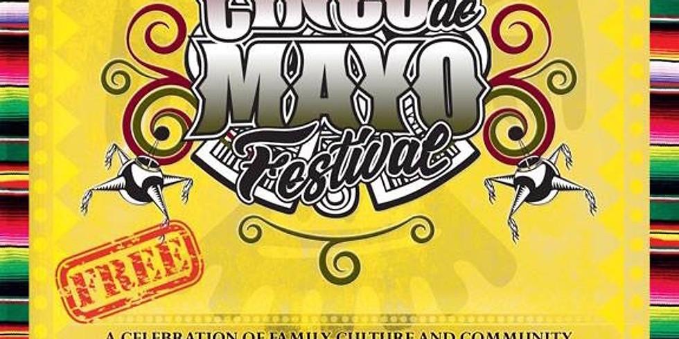 Northern Colorado Cinco de Mayo Festival