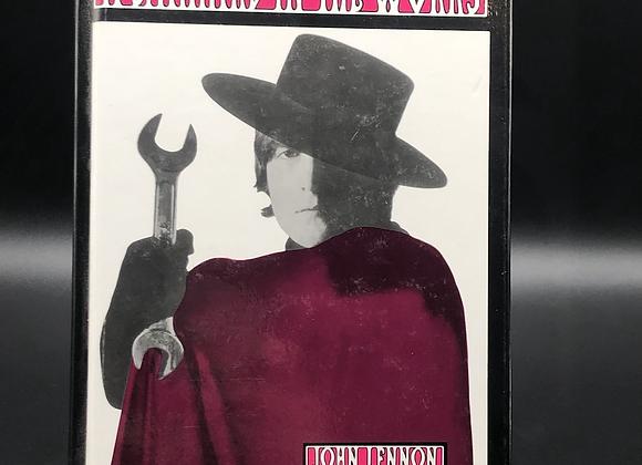 John Lennon A Spaniard in the Works Book