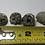 Thumbnail: Tiny Geode set of 4