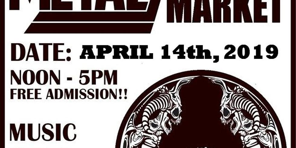 Heavy Metal Flea Market