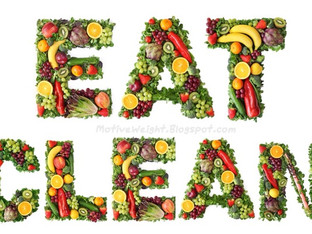 My Healthy Eating Challenge
