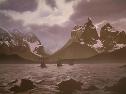 Viking Dawn