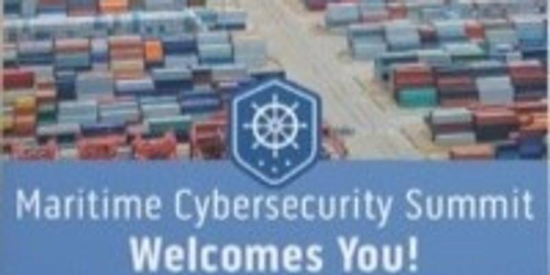 Maritime Cybersecurity Summit
