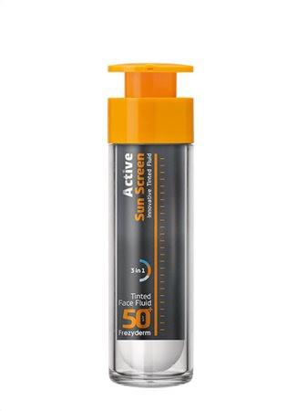 Black Sunscreen Active Frezyderm