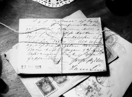 Veda Mektubu