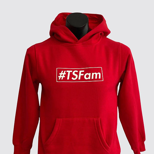 #TS FAM Hoodie