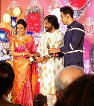 Falu wins Women Icons of India Gr8 Award!