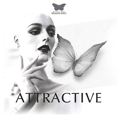 Attractive - The Library of the Human Soul