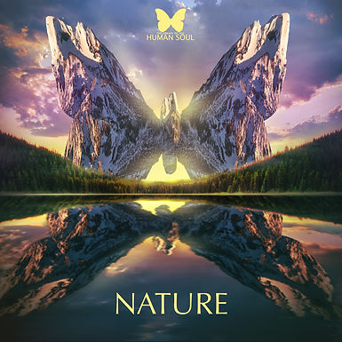 Nature - The Library of the Human Soul