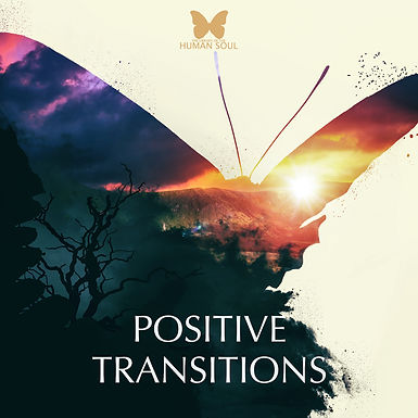 Positive Transitions - The Library of the Human Soul