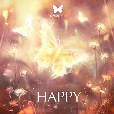 Happy - The Library of the Human Soul