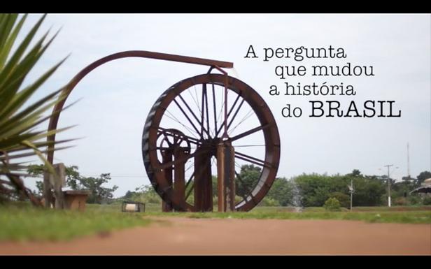 A Pergunta que Mudou a História do Brasil