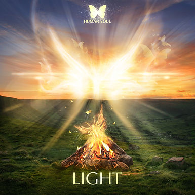 Light - The Library of the Human Soul