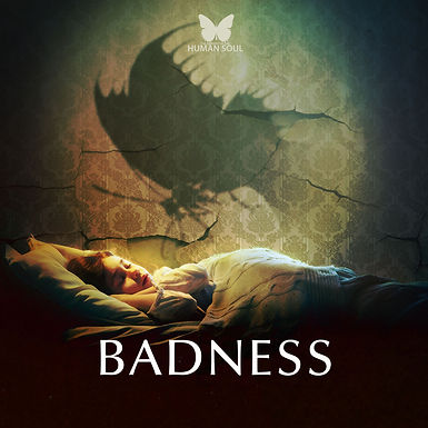 Badness - The Library of the Human Soul