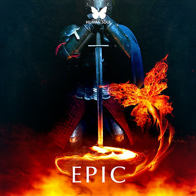 Epic - The Library of the Human Soul
