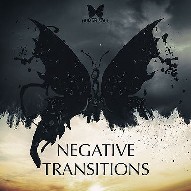 Negative Transitions - The Library of the Human Soul