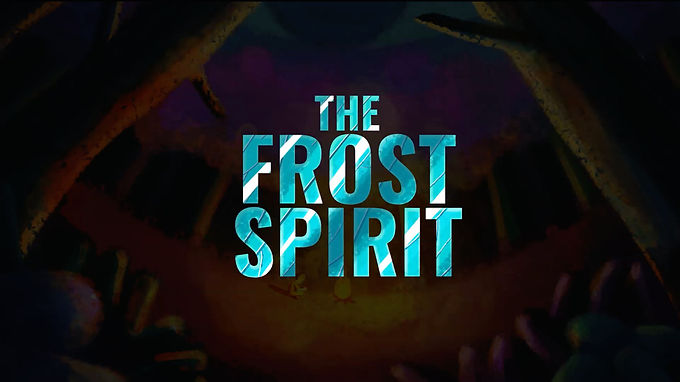 The Frost Spirit