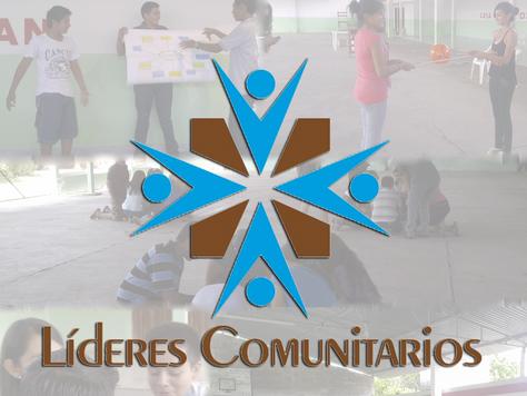 Nueva generación de Líderes Comunitarios