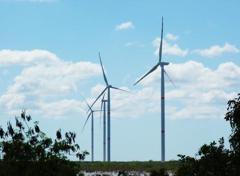 Energías limpias o las trampas de un modelo