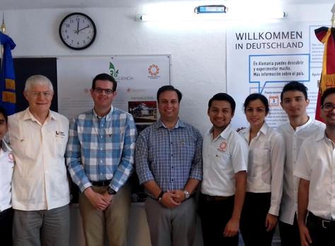 Construirán Parque de la Ciencia en Dzan, Yucatán