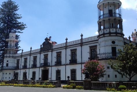 Museo Nacional de Agricultura: aprendiendo sobre el origen de la agricultura en México