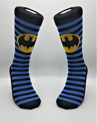 Calcetines Batman Logo