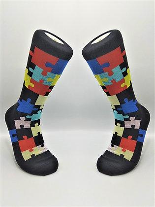 Calcetines Puzzle
