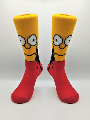 Calcetines The Simpons VI