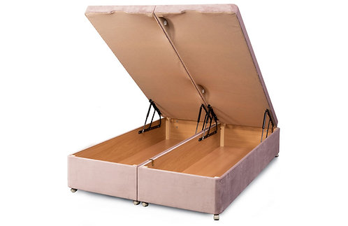 Front Opening Ottoman Base
