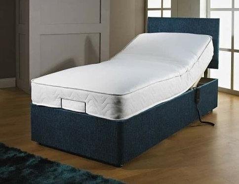 Dual Season Adjustable Bed