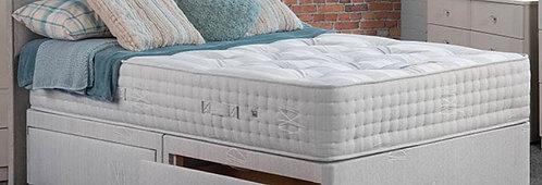 Admiral 2,000 pocket mattress