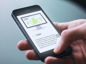 Hinweis bezüglich der Mobilnutzung der Homepage www.gemeinde-seth.de !