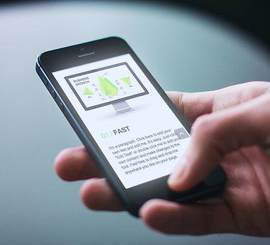 Symanta NFC expertise Mobie App