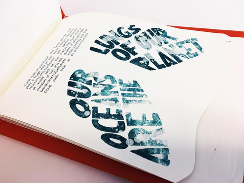 ISTD Book - Degredation of The Oceans