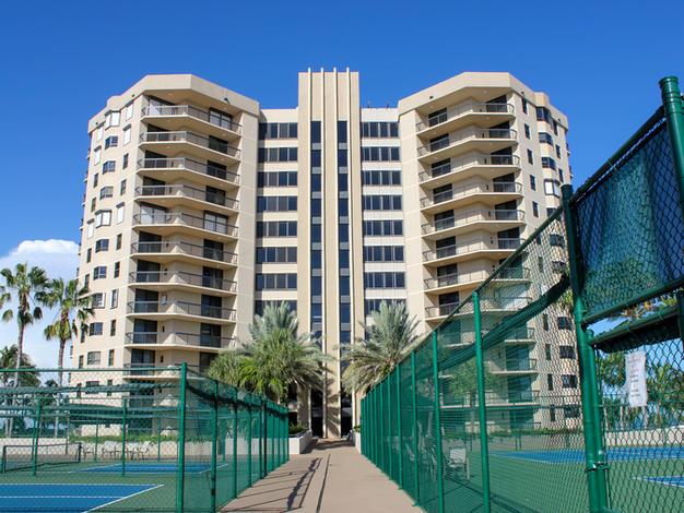 Prince Condominium, Marco Island