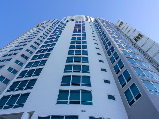 Regent Condominium