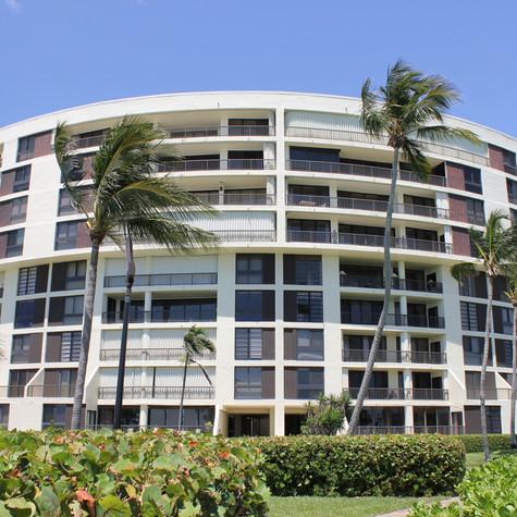 Admiralty Point Condominium