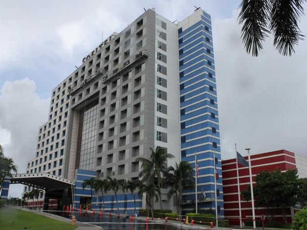 Sofitel Hotel Miami