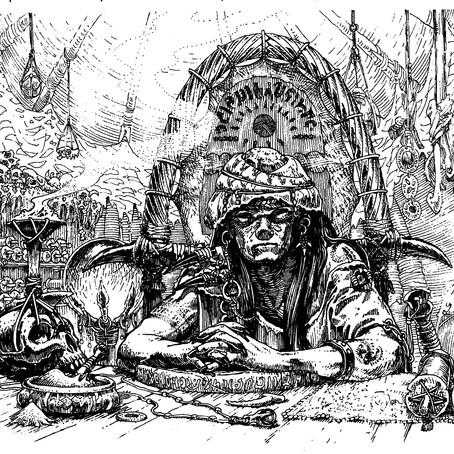 Alchemy and Herbalism