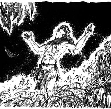 Dark Sun Wizard Spells