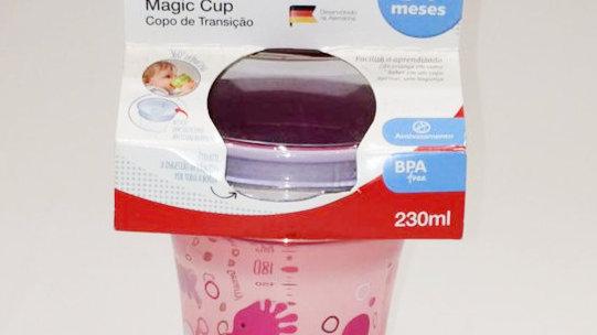 Copo magic cup Nuk 8+