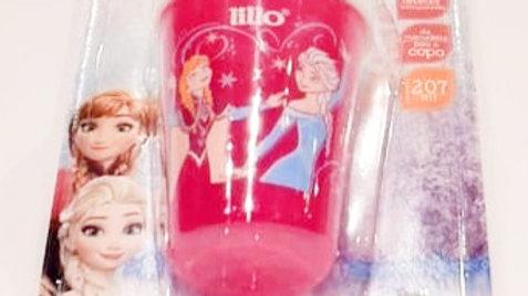 Copo antivazamento disney frozen 6m+ Lillo