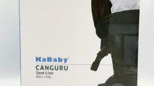 Canguru Ka Baby