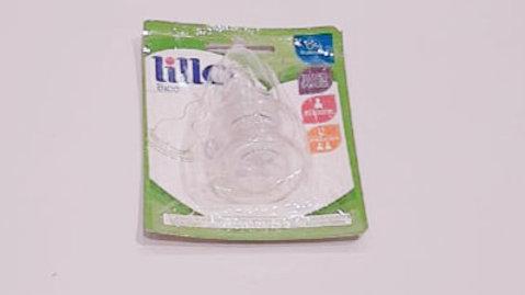 Bico para mamadeira Lillo 0-6m