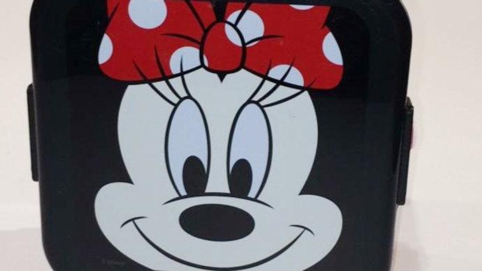 Pote com trava Disney Minnie