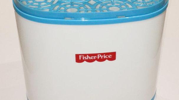 Esterilizador digital de mamadeira 2 em 1 Fisher-Price