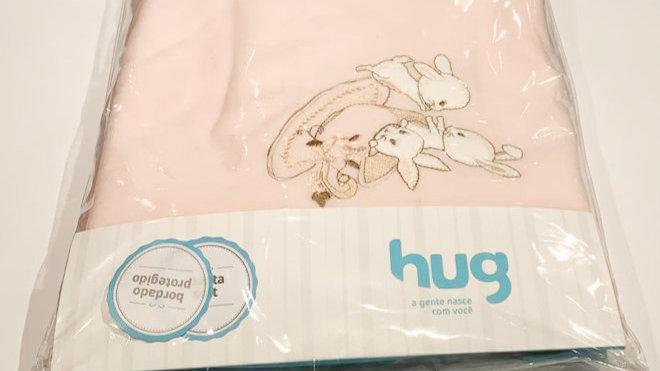 Manta Soft Nevoa Hug