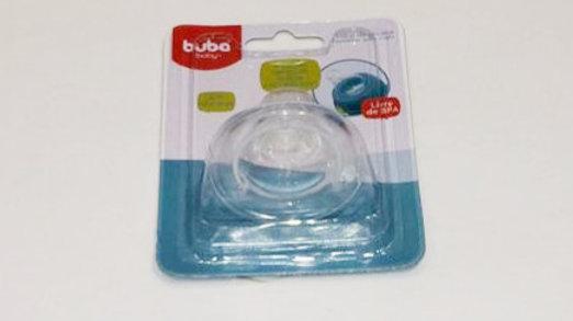 Bocal silicone repositor para copo Buba