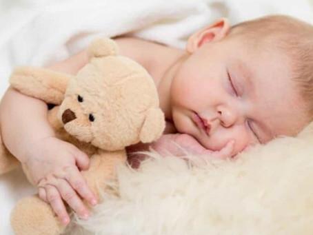 Peluches: la importancia que tienen en la vida de tus hijos