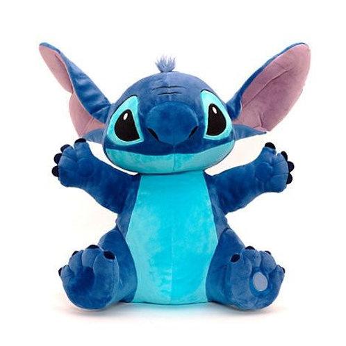 Stitch Big
